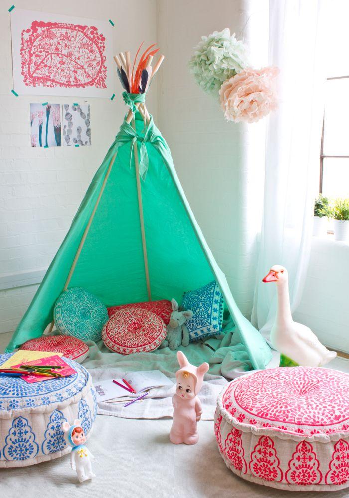 une d coration menthe l eau. Black Bedroom Furniture Sets. Home Design Ideas