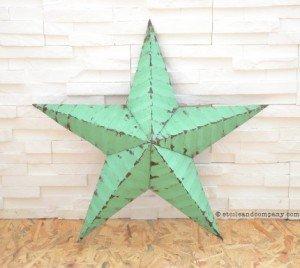 etoile-amish-metal-mint-green