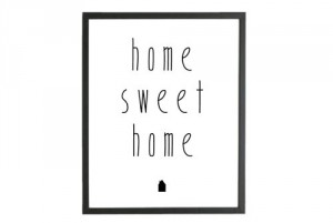 affiche-home-sweet-home