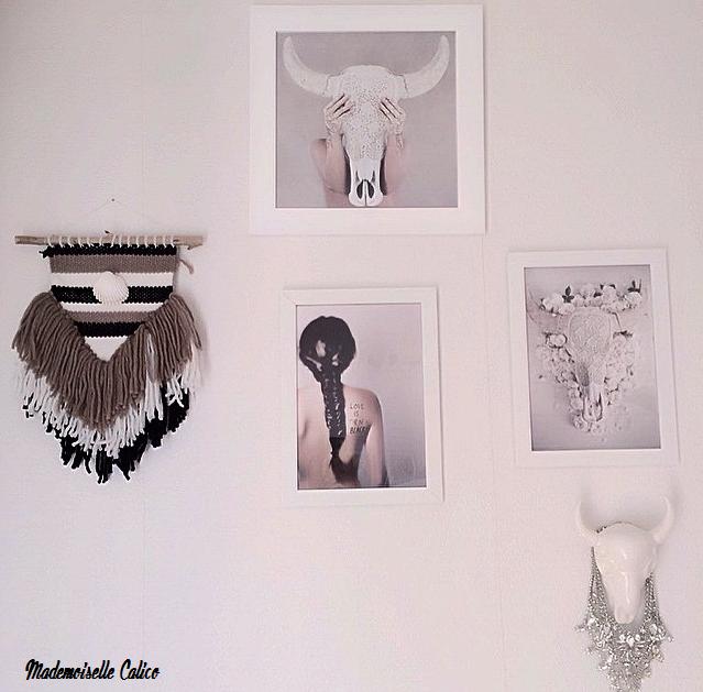 zoom d co de ma chambre. Black Bedroom Furniture Sets. Home Design Ideas
